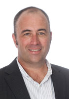 Greg Ashe